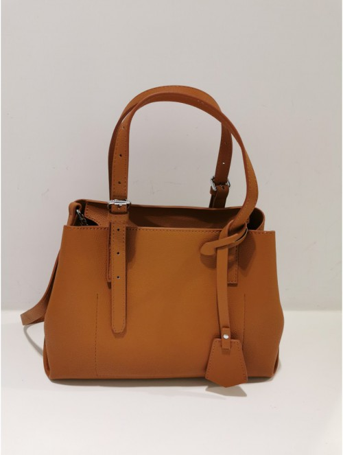 Carry bag pu leather k-21010