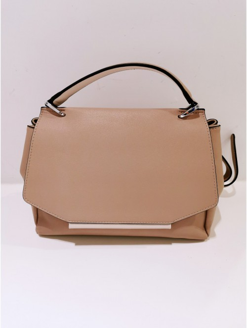 Carry bag pu leather k-21011