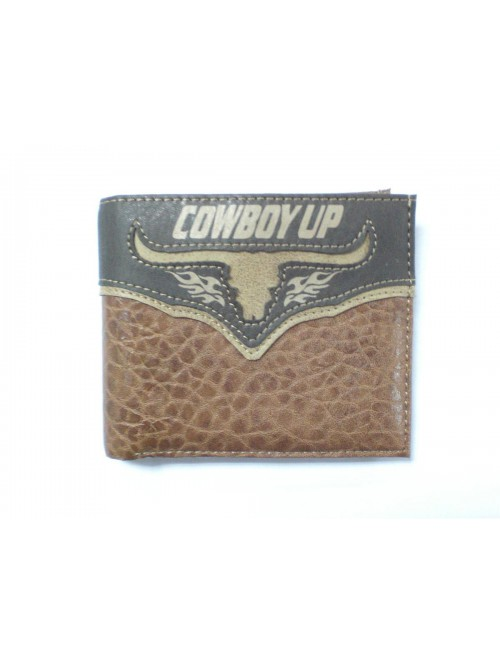 wallet pu leather  k-20806