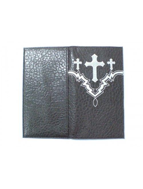 wallet pu leather  k-20807