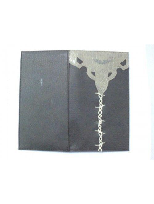 wallet pu leather  k-20809