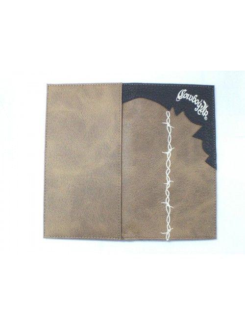 wallet pu leather  k-20811