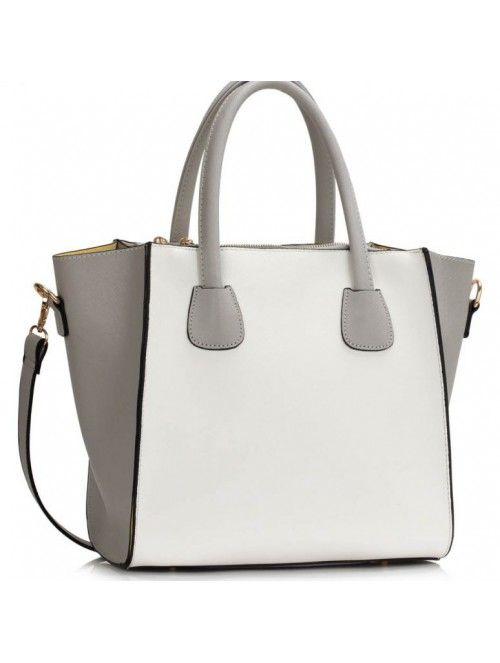 Carry bag pu leather k-20959