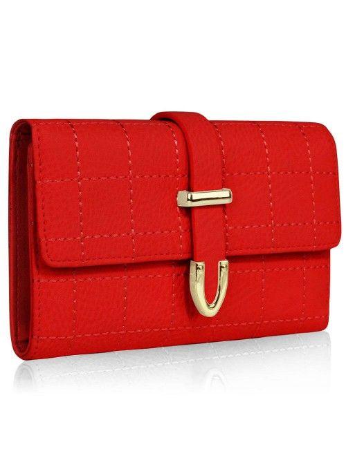 wallet pu leather  k-20813