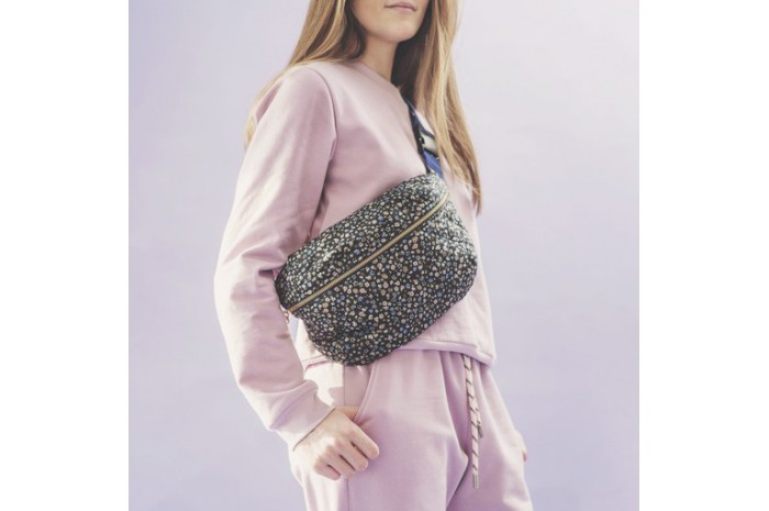 How the great brand handbag that changed the world  BUM BAG