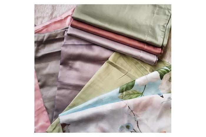 The Raw Material of Fashion Handbag- Lyocell Material