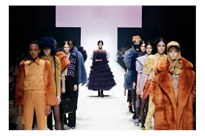 Handbag fair in Europe under COVID-19  Frankfurt Fashion Week to take place digitally in the summer  July 5-9 2021