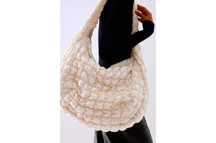 The Raw Material of Fashion Handbag- Nylon  and Polyester Material